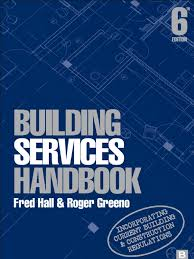 building services handbook water heating hvac
