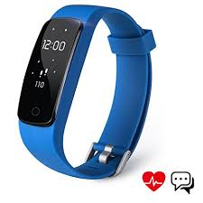 heart rate bracelet iphone images Fitness tracker aneken activity tracker with heart jpg