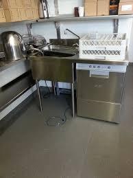 plonge cuisine professionnelle darmac zone de laverie en cuisine professionnelle