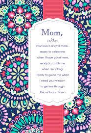 my amazing mother birthday card greeting cards hallmark
