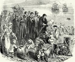 why did the pilgrims come to america we tell you the backstory