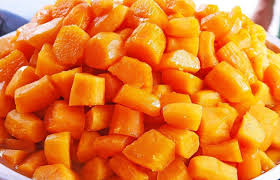 candied yams recipe by milagros