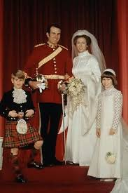 royal wedding wednesdays a history of wedding dresses part ii