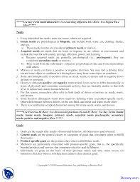 consumer motivation consumer behaviour lecture notes docsity