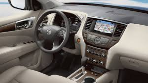 nissan pathfinder 2014 interior 2018 nissan pathfinder suv features nissan usa