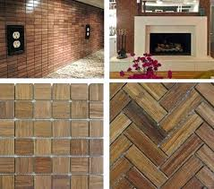 wood wall covering ideas wood wall covering wall covering ideas bamboo mosaic tile wooden