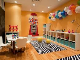 jeu de d馗oration de chambre rangement salle de jeux enfant 50 idées astucieuses salle