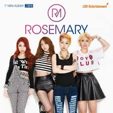 download mp3 exid i feel good rosemary 로즈마리 그렇대 k2ost free mp3 download korean song kpop