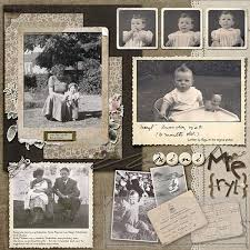 Vintage Scrapbook Album 27 Cute Scrapbook Ideas With Images And Instructions My Happy