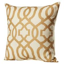 Red Decorative Pillow Cynthia Rowley Feather Filled Decorative Pillow Cynthia Rowley