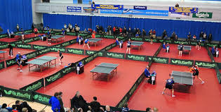Table Tennis Doubles Rules The Ultimate Guide To Table Tennis Rules In A Tournamen