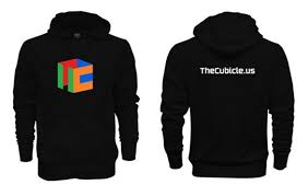 thecubicle us cubicle hoodie apparel