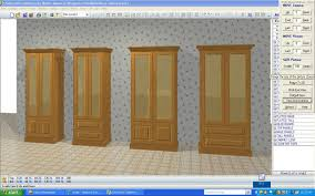 free gun cabinet plans with dimensions guncabinets3d jpg