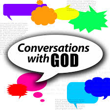 Torquent Per Conubia Nostra by Conversations With God World Harvest Bible Church