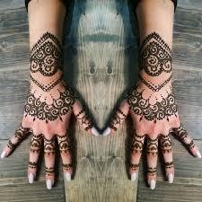 how do henna tattoos last 75 inspirational designs 2018