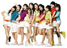 girl s k pop girl group explosion wonder girls girls generation 2ne1