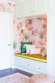 Emilyhenderson Tour A Glam Floral Nursery By Emily Henderson Mydomaine