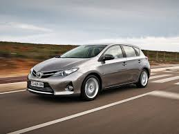 toyota auris suv toyota auris review test drives atthelights com