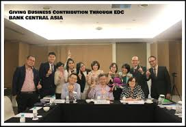 Halo Bca Halo Bca Business Contribution Through Edc Indonesia Contact