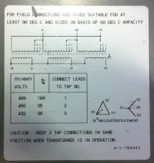 480v transformer wiring diagram wiring diagram and schematic design