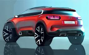 citroen concept 2017 citroen c5 aircross and c aircross concept debut at the 2017