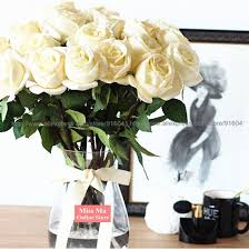 wedding flowers in bulk compare prices on wedding flowers wholesale online shopping buy