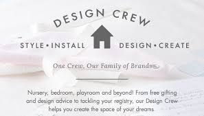 Pottery Barn Registry Login Pottery Barn Kids Introducing Our New Design Crew Milled