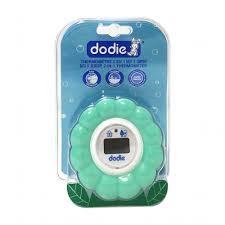 thermometre bain et chambre dodie thermomètre 2 en 1 bain et chambre pharmacie en ligne prado