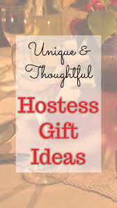 inexpensive and thoughtful hostess gifts affordable unique
