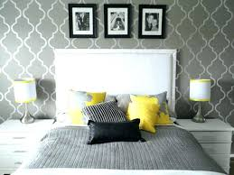 Yellow Room Decor Grey Yellow Bedroom Ideas Gray And Yellow Bedroom Decor Living