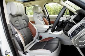2014 range rover sport interior photo 55902472 automotive com
