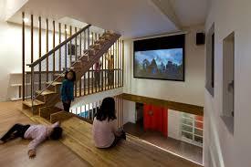 modern minimalist panorama house