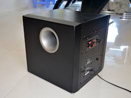 10 home theater subwoofer yamaha yst sw216bl advanced yst ii front firing hi fi systems