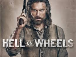Seeking Hell Tv Review Hell On Wheels S Flames Reviews