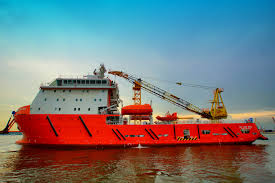 malaysia u0027s icon offshore has acquired an accommodation work boat