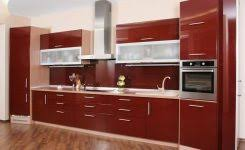 Antique Red Kitchen Cabinets by Top Enchanting Antique Vanity With Round Mirror Antique Vanity