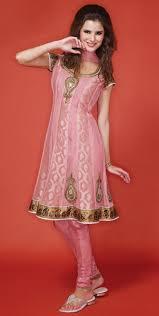 umbrella pattern salwar fashion celebrity salwar kameez ladies kurti kurta colorful