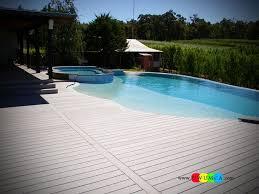 Above Ground Pool Design Ideas 27 Best Pool Deck Images On Pinterest Backyard Ideas Ground