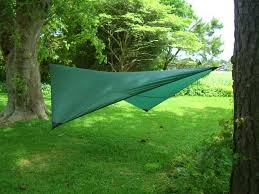 staying dry how to hammock in the rain serac hammocks