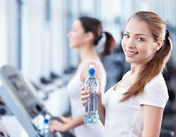 Teh Fitne state of industry report fitness sector worth 癸3 92bn