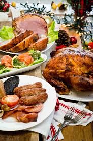 thanksgiving dinner delivery christmas as christmas should taste u0027 three producers one