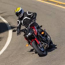yamaha motocross helmet 2017 yamaha fz 09 first ride test 8 fast facts