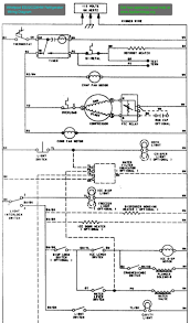 roper dishwasher wiring diagram roper wiring diagrams