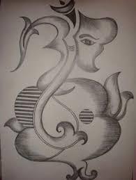 easy pencil sketching of radha krishna so simple n just