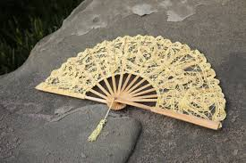 lace fans battenberg lace fan parasols in paradise