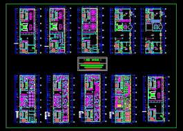 free autocad floor plans beijing poly plaza club floor plan free download autocad blocks
