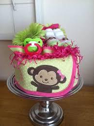 Baby Monkey Centerpieces by 83 Best Blue Green U0026 Orange Baby Shower Theme Images On Pinterest