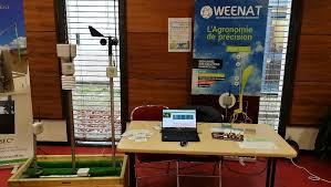 chambre d agriculture du cher weenat on la team weenat est présente à la journée