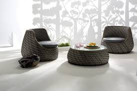 Wicker Lounge Chair Your Yard Will Look Cool With Our Modern Patio Furniture And
