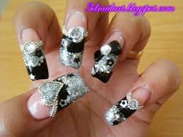 23 wonderful 3d nail designs u2013 slybury com